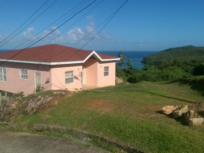 house castries